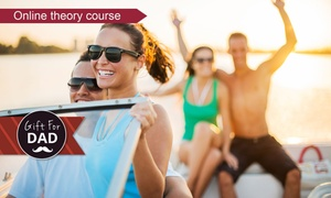 Gold Coast Dive and Marine Training College: $159 for a Boat and Jet Ski Licence Course with Gold Coast Dive and Marine Training College (Up to $260 Value)
