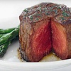 Half Off at Ruth's Chris Steak House