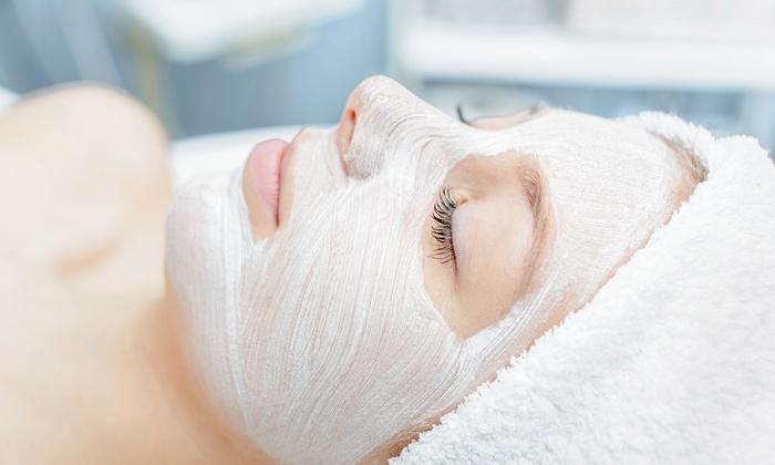 New Image Salon - Upland: $12 for $24 Toward Mini Facials — New Image Salon