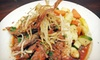 Tryst - Mizner Park: $15 for $30 Worth of Irish-Inspired Gastro Pub Food for Two or More at Dubliner Irish Pub