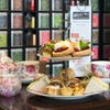 Lift Your Pinkie: High Tea for 2
