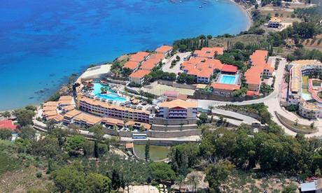 Grecia, sole, relax e un mare incantevole