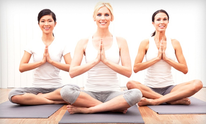 Yoga Flow SF - Ingleside Terrace: 5, 10, or 20 Yoga Classes at Yoga Flow SF (Up to 69% Off)