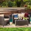 Venice Outdoor Furniture Set (4-Piece)