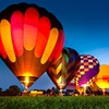 Up to 37%Off Hot Air Balloon Rides from Bucket List Adventures