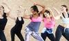 Afro Vibes Dance Fitness - Upper B Street: 10 Dance-Fitness Classes at AFRO VIBES DANCE Fitness (65% Off)
