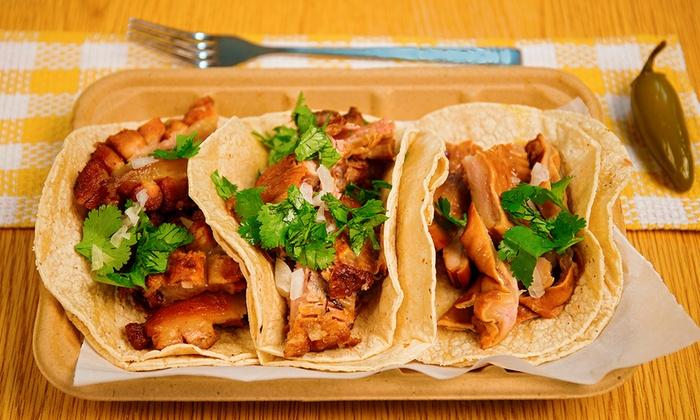 Ixtapa Mexican Grill & Cantina - Ixtapa Mexican Grill & Cantina: $12 for $20 Worth of Mexican Food at Ixtapa Mexican Grill & Cantina