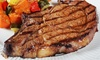 Up to 45% Off Sports Bar Food and Drink