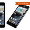 LG Optimus F6 Android Smartphone for T-Mobile
