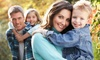 Reid Harrison Photography - Miami / Ft. Lauderdale: One-Hour Portrait Packages with Prints at Reid Harrison Photography (Up to 84% Off). Three Options Available.
