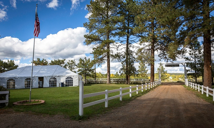 Majestic dude ranch in mancos co groupon getaways for Majestic ranch
