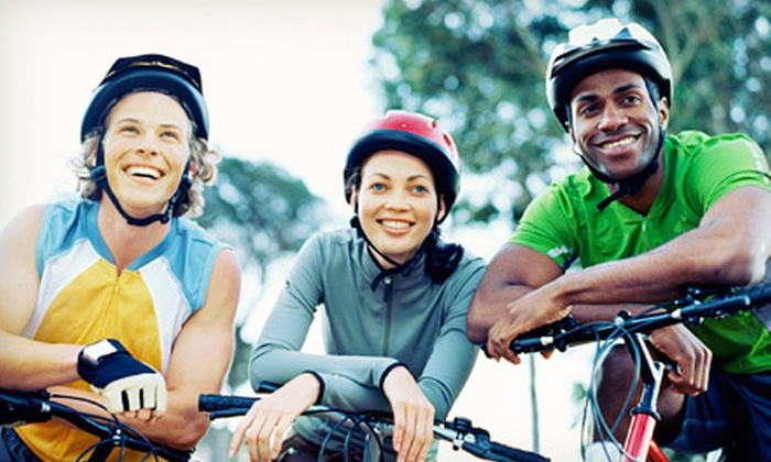 Phat Tire Bike Tours - Falmouth: Bike Tour with Rental for Two or Four from Phat Tire Bike Tours in Falmouth (Up to 63% Off)