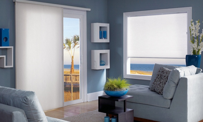 Blinds by DB - Regina: $399 for $800 Worth of Custom Blinds from Blinds by DB