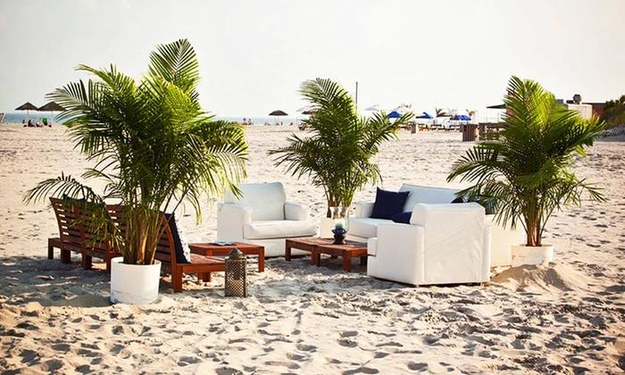 Hotel Icona - Wildwood Crest, NJ: Stay at Hotel Icona in Diamond Beach, NJ. Dates into July.