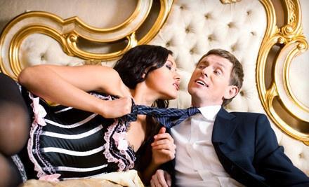 Speed Dating Chicago GroupOn alternatieve scene dating sites