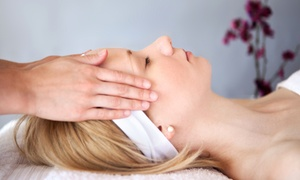 Montage Facials: Two or Three Custom European Facials with Neck and Shoulder Massages at Montage Facials (50% Off)