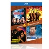 Stealth, Vertical Limit, Terminal Velocity & White Squall on Blu-ray