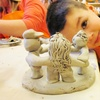 Up to 50% Off Clay Classes