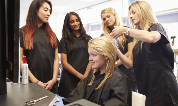 Limelights Hair Color Studio - Charlotte: Haircut, Color, and Style from Limelights Hair Color Studio (60% Off)