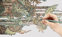 Online Adult Course from Creative Colouring Course (Up to 94% Off)