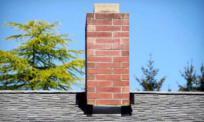 Shamrock Quality Services - Mehlville: Chimney- or Air-Duct-Cleaning Package from Shamrock Quality Services (Up to 89% Off)