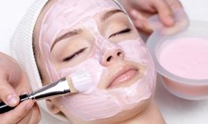 The Skin Kangaroo: 60-Minute Spa Package with Facial at The Skin Kangaroo (50% Off)