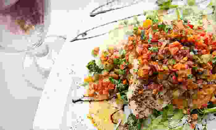 Sugar Beets Restaurant & Bar - Downtown Oxnard: Upscale New American Cuisine for Lunch or Dinner at Sugar Beets Restaurant & Bar (Half Off)
