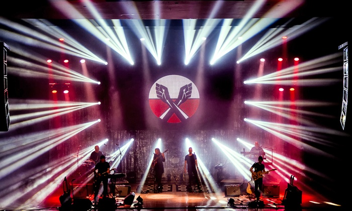 The Pink Floyd Experience at Orpheum Theater - Orpheum Theater: The Pink Floyd Experience on March 22 at 7:30 p.m.