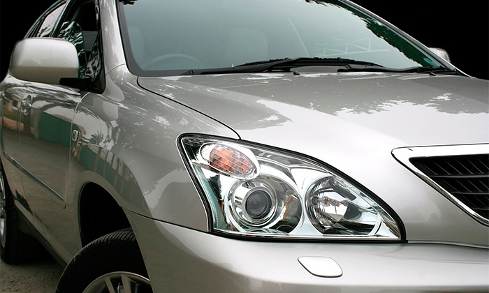 Mjk Detailing - Wadsworth: $41 for $75 Worth of Exterior Auto Wash and Wax — MJK Detailing