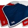 MLB Sherpa Blanket