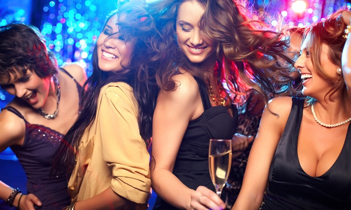 New Years Eve Party - 8fifty8: New Year's Eve Party at 8fifty8 on December 31 at 8:30 p.m. (Up to 28% Off)
