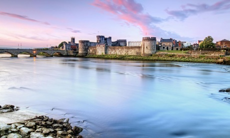 Ireland Vacation with Rental Car. Price is per Person, Based on Two Guests per Room. Buy One Voucher per Person. (Getaways) photo