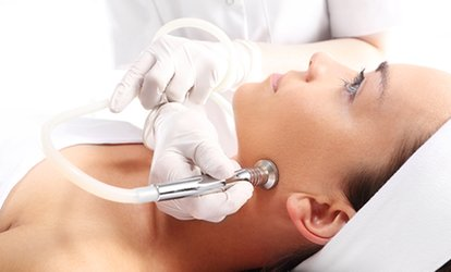 1, 2 or 4 Anti-Aging Skin Treatments at Dermka Clinik (Up to 83% Off), 4 Locations