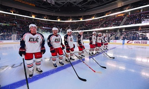 Lake Erie Monsters Playoffs: Lake Erie Monsters Playoff Hockey Game on May 5 or 7 at 7 p.m.