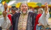 Up to 10% Off Admission to King Richard's Faire