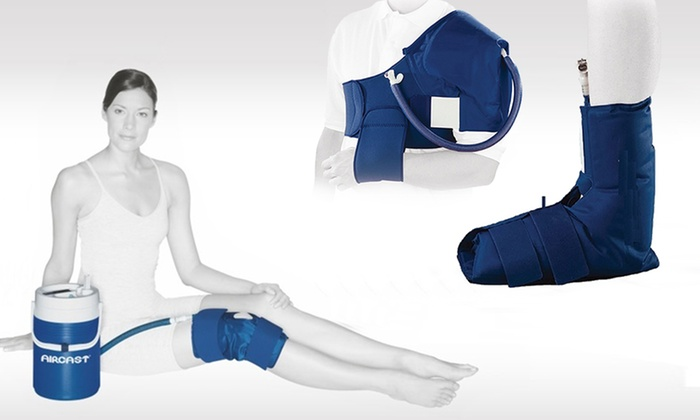 Cryo Cuff Cooler Groupon Goods