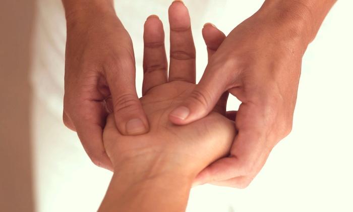 Balanced Bodyworks LA - Balanced Bodyworks LA: One 60- or 90-Minute Massage at Balanced Bodyworks LA (Up to 58% Off)