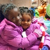 $10 Donation to Provide a New Winter Coat to a Child in Need