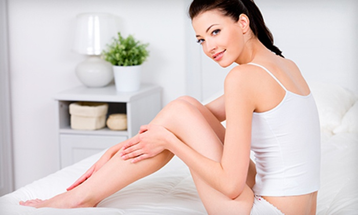 Premier Laser Spa of Louisville - East Louisville: Laser Hair Removal on Small, Medium, Large, or Extra-Large Area at Premier Laser Spa of Louisville (Up to 91% Off)