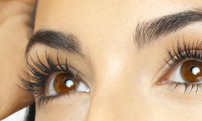 Boss Beauty Center - Boss Beauty Center: Up to 58% Off Eyelashes at Boss Beauty Center