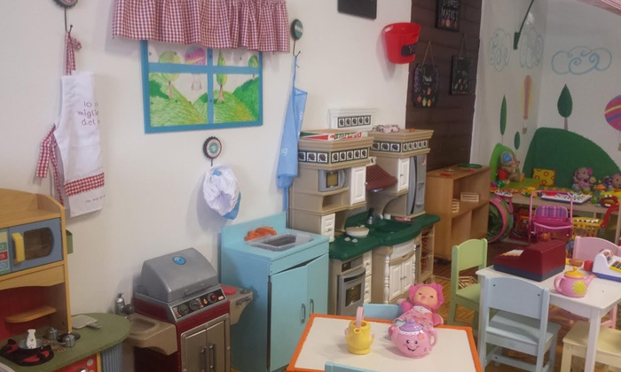 Little Jan Playground - Southchase: An Indoor-Playground Visit at Little Jan Playground (40% Off)