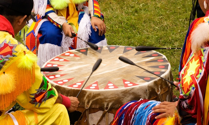 Pueblo Grande Museum - Indian Market : Two or Four Tickets to the Pueblo Grande Auxiliary Indian Market and Ki:him on December 13 or 14 (Up to 50% Off)