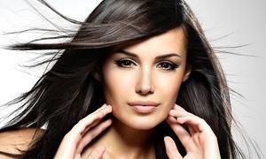 Salon and Spa Galleria - Natalie Zarate: Up to 60% Off Hair services at Salon and Spa Galleria - Natalie Zarate