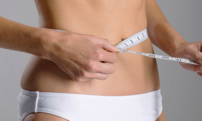 Salon 26 - Villa Rica: Two or Four Non-Invasive Laser Lipo Treatments at Salon 26 (Up to 66% Off)