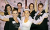 Night School 4 Girls - The Strip: $29 for a Preferred Package with a Pole-Dancing and Burlesque Class from Night School 4 Girls ($65 Value)