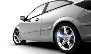 DOC CLEAN CAR: Nano-Pkw-Handwäsche und Intensivreinigung bei ABOS CAR CARE in Essen ab 24,90 € (bis zu 52% sparen*)