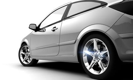 Nano-Pkw-Handwäsche und Intensivreinigung bei ABOS CAR CARE in Essen ab 24,90 € (bis zu 52% sparen*)