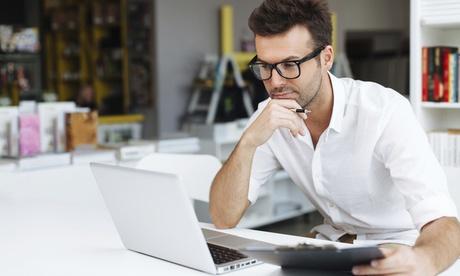 Curso online de técnicas de búsqueda y mejora de empleo por 3 € en Grafton