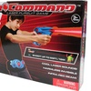 Laser Tag Command Pursuit Game