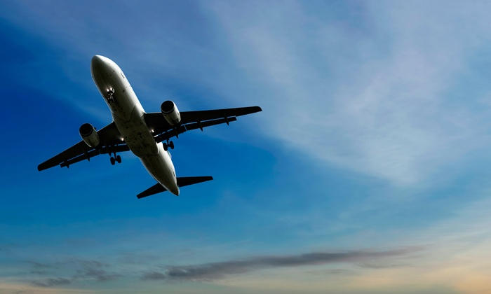 FlyHome, LLC - Long Island: Two 60-Minute Fear-of-Flying Consultations for One or Two at FlyHome, LLC (Up 62% Off)